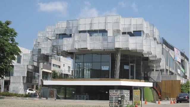世界の鉱物宝石博物館