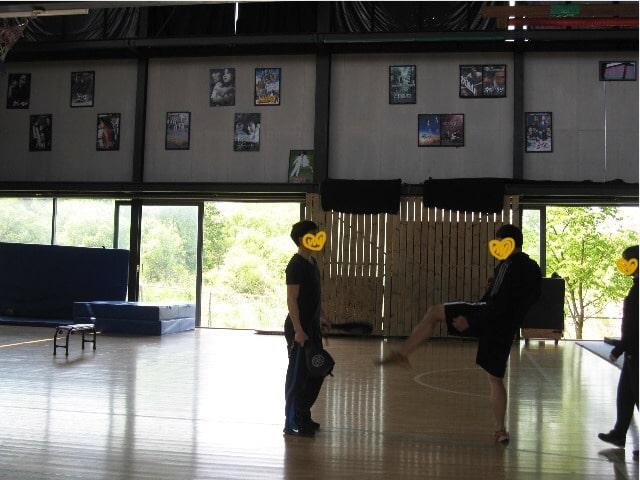 アクションスクール