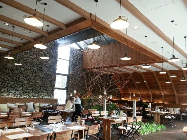 FARMER'S TABLE レストラン