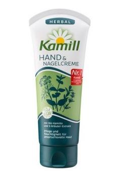 Kamill-herbal