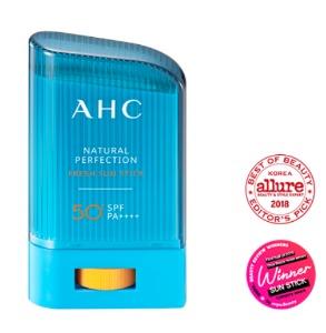 AHC ナチュラルパーフェクションフレッシュサンスティック