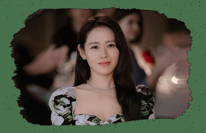 『愛の不時着』ユン・セリ
