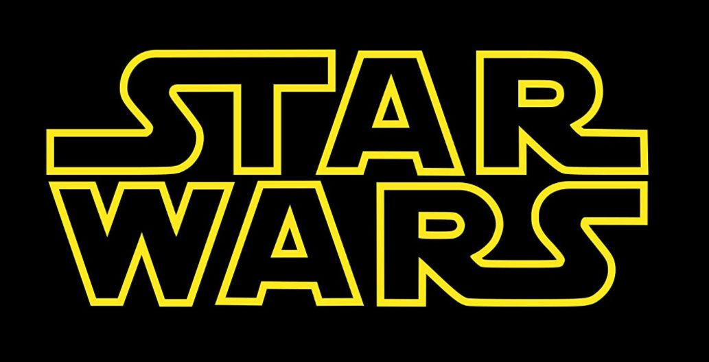 『スターウォーズ』logo