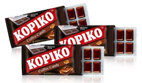 KOPIKO キャンディ